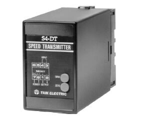 S4-DT直流变送器